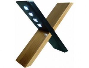 Sphynx bureaulamp