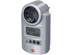 Brennenstuhl energiemeter