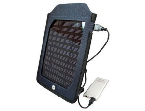 Powerplus Cobra solar accupack